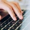 webページにある入力フォームのプルダウンメニューをキーボード入力のみで操作する方法