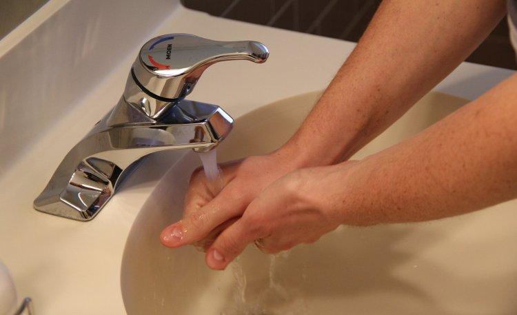 洗面台の排水溝の水の流れが悪い⇒自宅にある○○でスッキリ綺麗に解決できた件